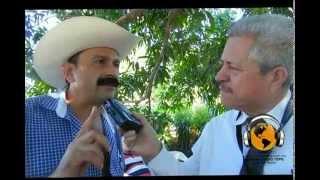 Zamora Radio Entrevista al Polémico Alcalde de San Blas Hilario Ramírez