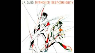 Watch Uk Subs So What video