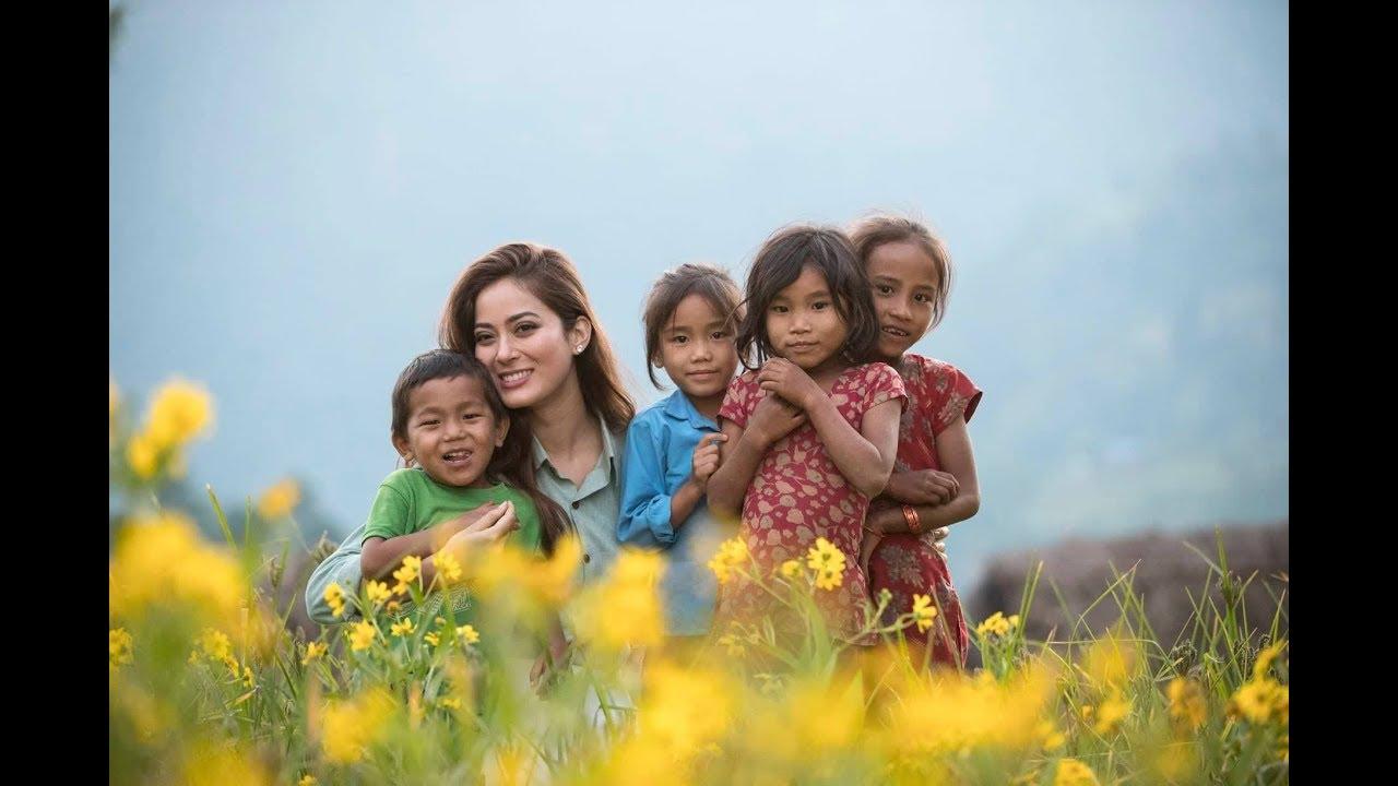   CHEPANG    ft. Miss Nepal 2018 Shrinkhala Khatiwada   BWAP Extented
