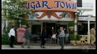 Sugar Town: The Bridegrooms