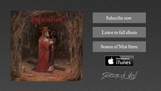 Inquisition Those Of The Night
