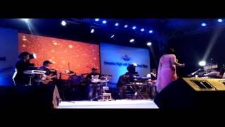 Rizia parven live song shobar jibone prem ashe with fivestar