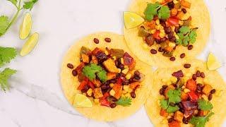 3 Easy Vegetarian Dinner Ideas