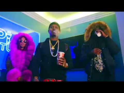 Popperazzi Po x Cardi B x Billionaire Black - Look At Me (Dir. By @BenjiFilmz)