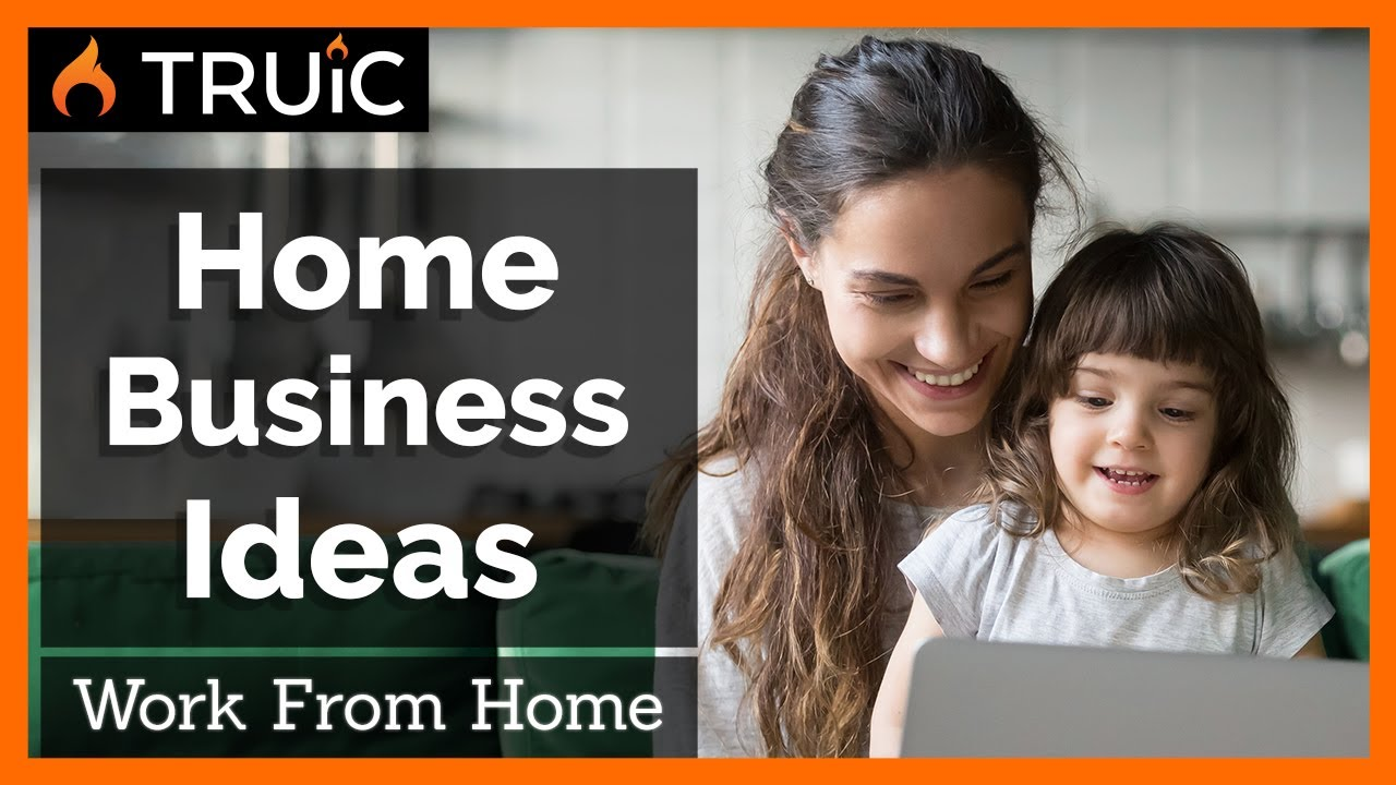 Top 10 Home Based Businesses
