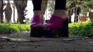 Shoe Collection Part 1: Jeffrey Campbell