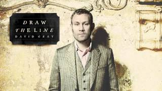 Watch David Gray First Chance video