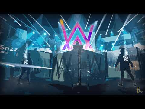 Alan Walker & Calvin Harris Ft. Ed Sheeran - Get Up (NEW SONG 2017)
