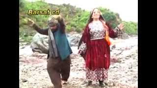 Pashto New Attan Song 2015 Starge Ba Kre Tore