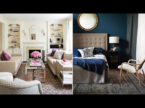 Interior Design – How To Choose The Right Rug For Your Space