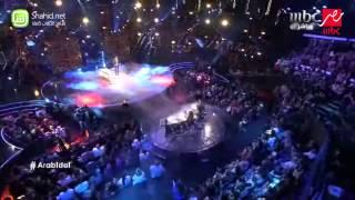 Arab Idol - وائل كفوري- صار الحكي - الحلقات المباشرة