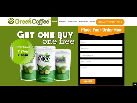 ग्रीन कॉफ़ी के नुकसान Side effects of green coffee grano,