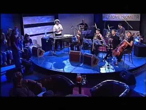 The Polish Gentleman - The Eldad Tarmu Chamber Jazz Ensemble live on STV Bratislava