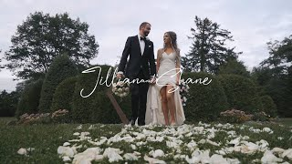 Jillian & Shane | Wedding Film | Briars Resort & Spa, Sutton, ON
