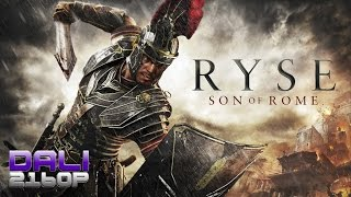 Ryse: Son of Rome PC 4K Gameplay 2160p