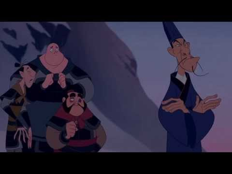 """Know the Truth"" Clip - Mulan Thai มู่หลาน HD"