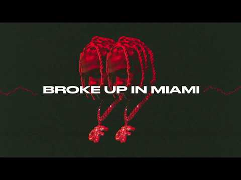 Lil Durk – Broke Up In Miami