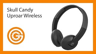 Let's checkout the Uproar Wireless bluetooth headset from Skull Candy.