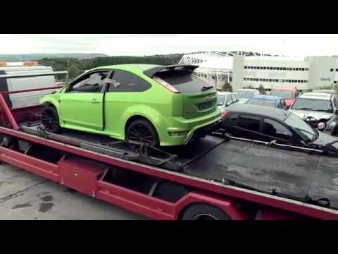Car & Vehicle Dismantlers - Pic-Up Spares Ltd