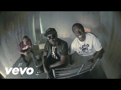 Jarren Benton - Go Off  ft. Hopsin, SwizZz mp3