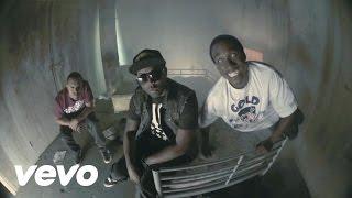 Jarren Benton - Go Off  ft. Hopsin, SwizZz