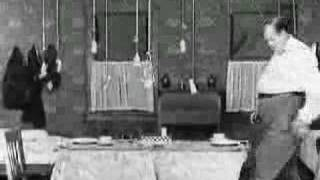 "Buster Keaton The Scarecrow (scene ""one-room house"")"