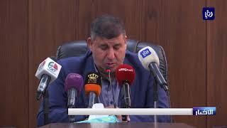 لجنة فلسطين النيابية تؤكد أهمية الوصاية الهاشمية على المقدسات (21-5-2019)