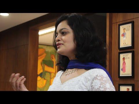 Kuch Rishtey | Ghazal Shreya Ghoshal | Cover | Archana Kamath Hegdekar |