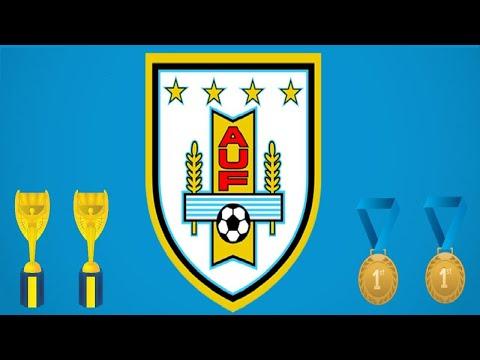 ¿Porque Uruguay tiene 4 Estrellas en su Escudo?¿Uruguay es Tetracampeón del Mundo?