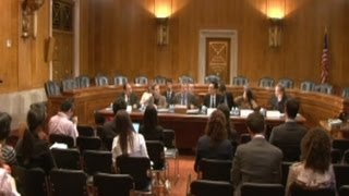 US Congressional Committee Examines China
