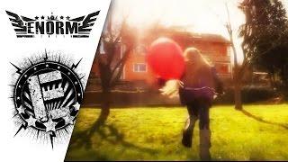 ENORM - Lass mich dein Held sein (Offizielles Musikvideo)