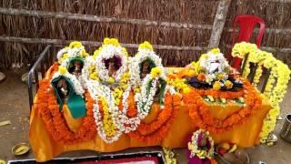 Sarvatobhadra mandalam