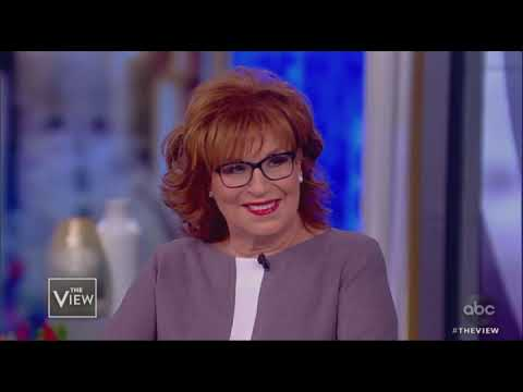 'View' co-host Behar fantasizes about tossing 'every' elected Republican into jail