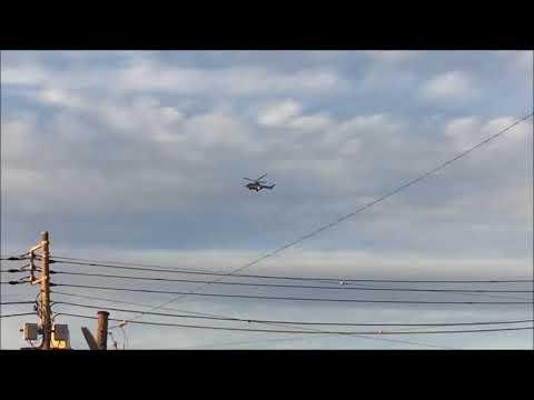 海上保安庁ヘリコプターJapan Coast Guard Helicopter✈