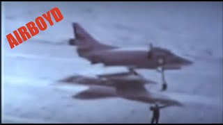 Delivery Of Atomic Weapons By Light Carrier Aircraft - Execution (1959)