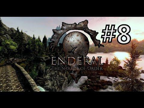 Enderal #8 - Lanet Olası Çimenler