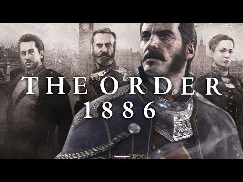 THE ORDER 1886 #001 - Grafikfeuerwerk im viktorianischen London [HD+] | Let's Play The Order 1886