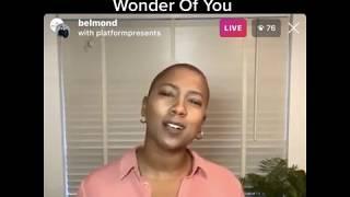 Wonder Of You | a poem