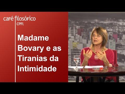 Madame Bovary e as Tiranias da Intimidade | Margareth Rago