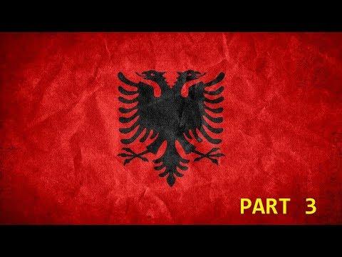 Let's play Supreme ruler Ultimate - Albanian Kingdom part 3