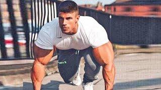 Bodybuilding motivation -the champion mindset