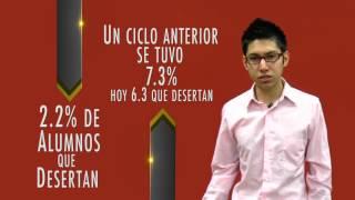 La Deserción escolar en Cd. Juárez