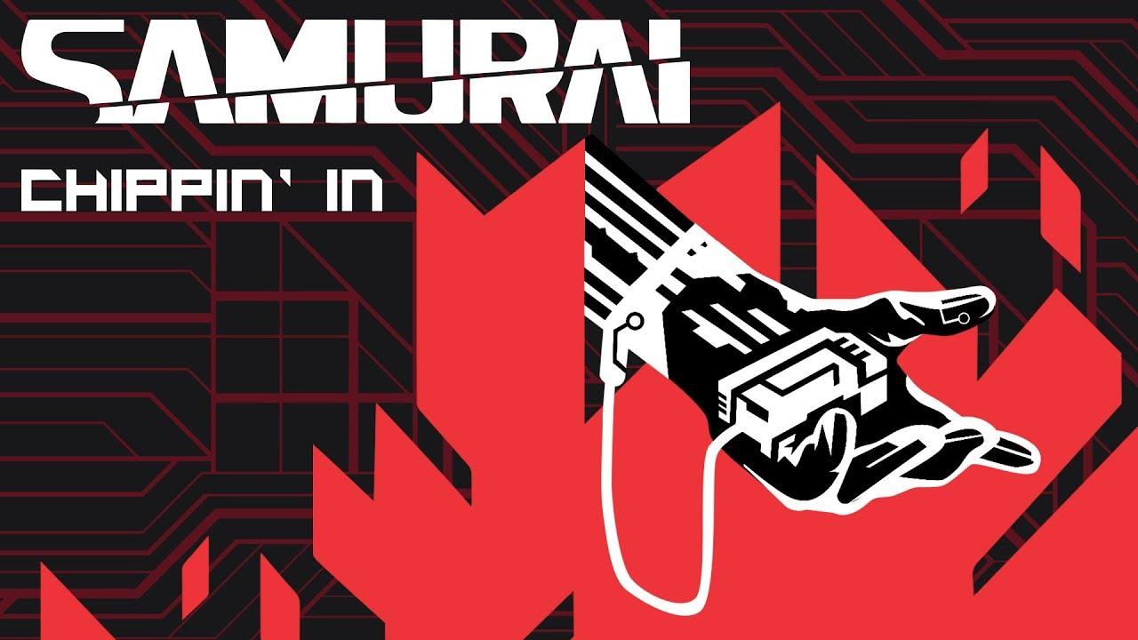 Cyberpunk 2077 — Chippin' In by SAMURAI (Refused) thumbnail