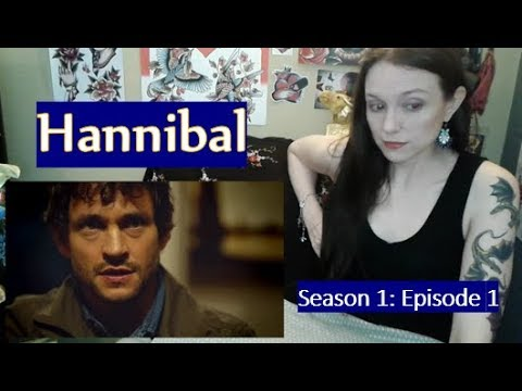 Hannibal Season 1 Episode 1 Review and Reaction!