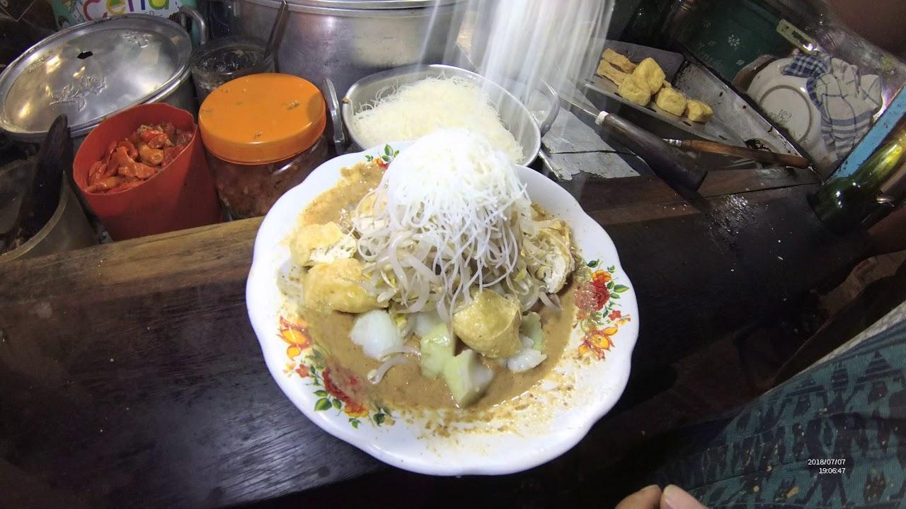 Street Food Jakarta Youtube