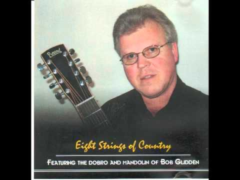 Bob Glidden - Half as Much (Hank Williams cover)