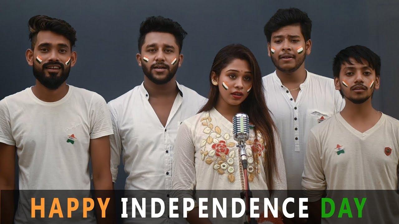 Jana Gana Mana | Keshab Dey | 73 Years of Independence Day Song | LoveSHEET