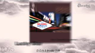 Ron Carroll & Superfunk - Lucky Star 2009 (D.O.N.S Radio Edit)
