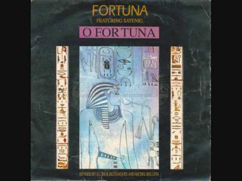Fortuna Feat Satenig - O Fortuna
