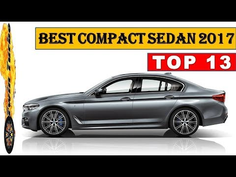 BEST SEDAN CARS IN INDIA 2017 | BEST SEDAN TO BUY IN INDIA 2017 | TOP SEDAN  CARS